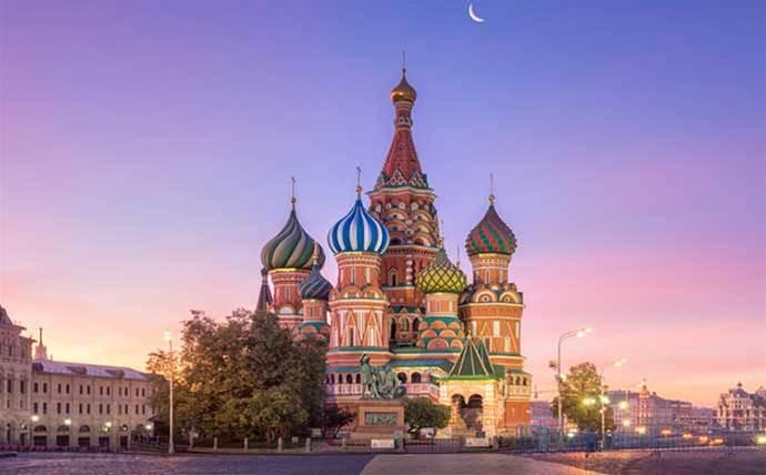 Google seeks to assure Russia over website rankings