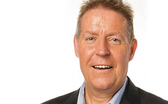 Former Telstra cloud channel boss Mark Duckworth joins global Microsoft Dynamics 365 specialist