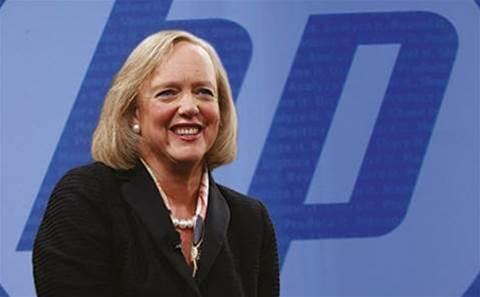 HPE boss Meg Whitman to lead ex-Dreamworks CEO's NewTV