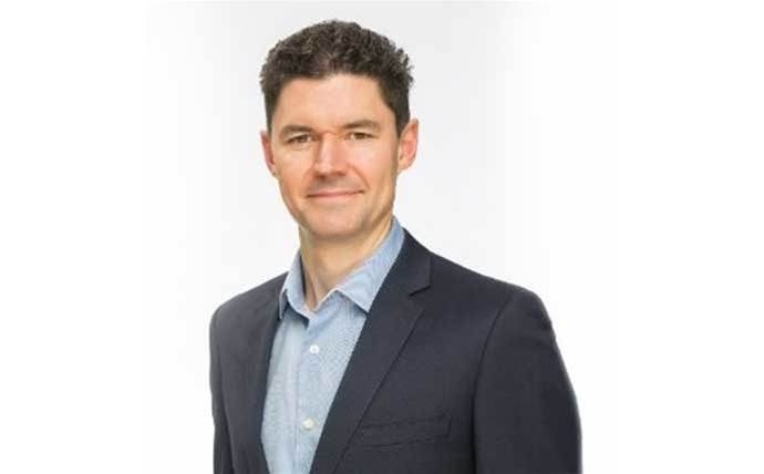 HP Australia names new ANZ boss