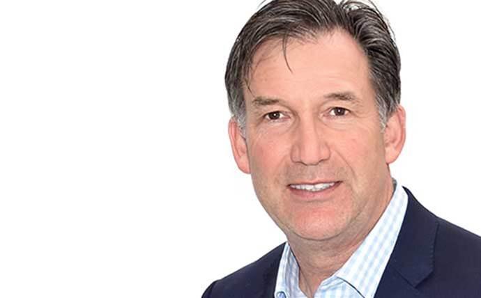 IBM's Australian channel chief Nigel Peach departs after six months