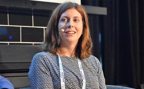 Vocus poaches Telstra channel chief Charlotte Schraa