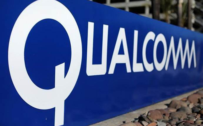 Broadcom cuts Qualcomm offer to US$117 billion after new NXP deal