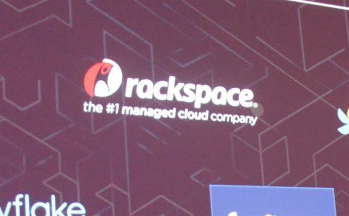 Rackspace authorised to host Aussie government data