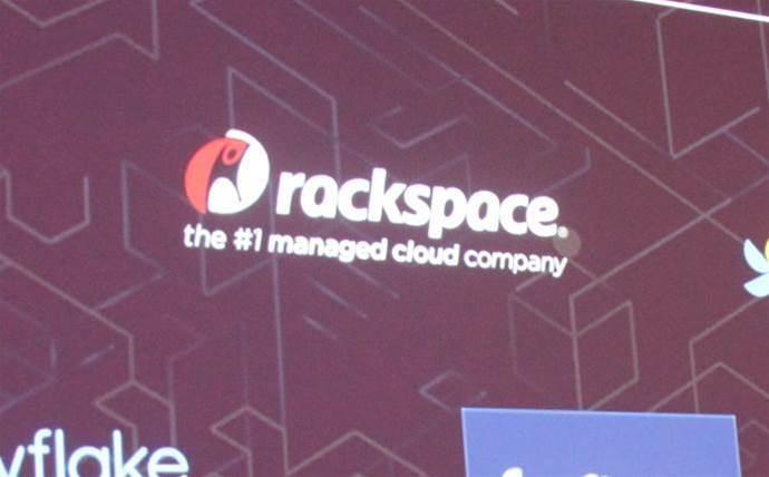 Rackspace authorised to host Aussie government data