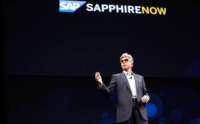 SAP chief Bill McDermott resigns