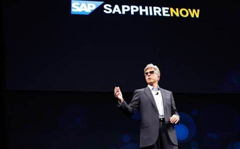 SAP chief Bill McDermott resigns
