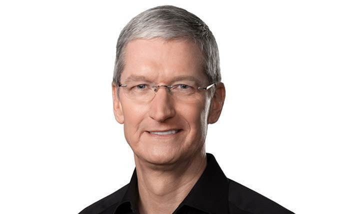 Apple boss Tim Cook sees $4 million pay hike In 2018