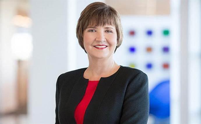 Cisco global channel chief Wendy Bahr to exit
