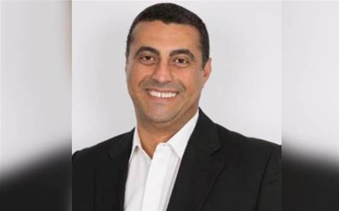 Leading Edge Computers promotes Andre Said to national group manager