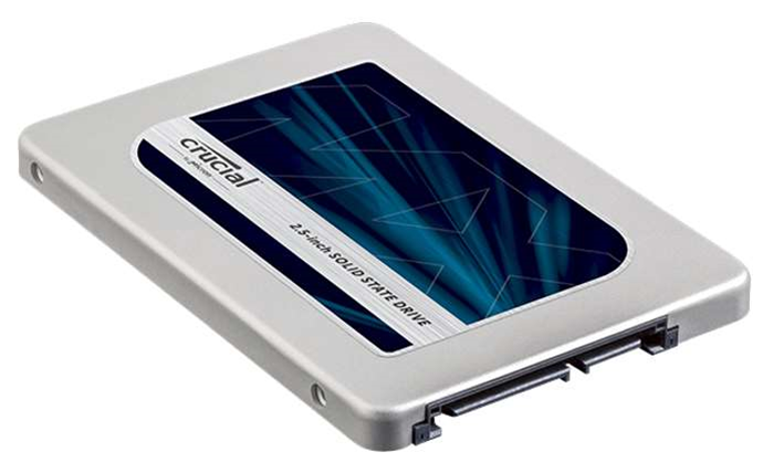 Weak self-scrambling SSDs opens up Windows BitLocker