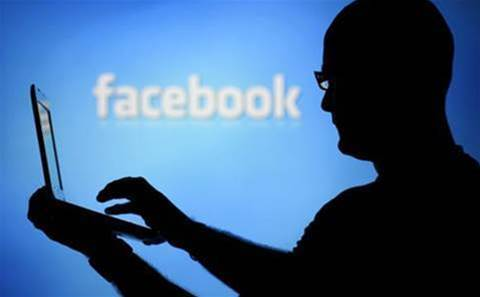 Facebook says data misuse affected 87 million users