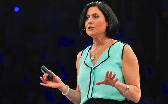 Microsoft partner growth rate is accelerating: channel chief