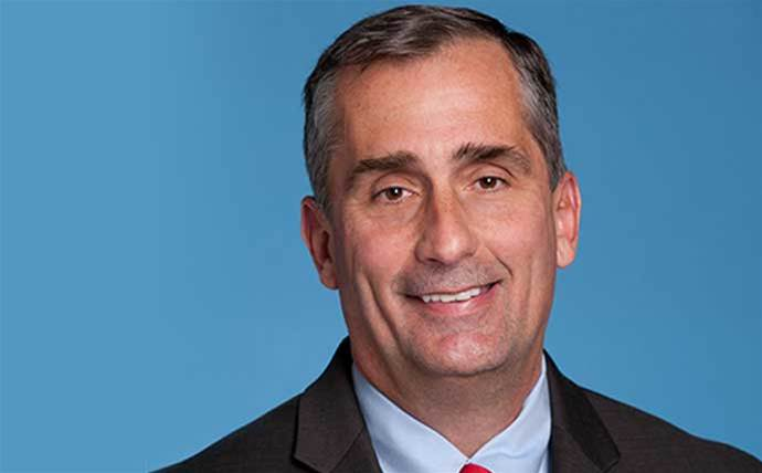 Intel scandal: CEO quits over relationship with employee