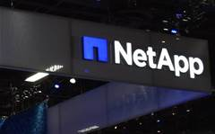 NetApp simplifies storage for multi-cloud world