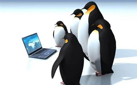 Linux 4.20 appears under the tree