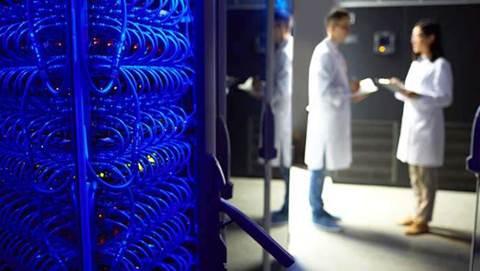 US near deal for Nvidia supercomputer