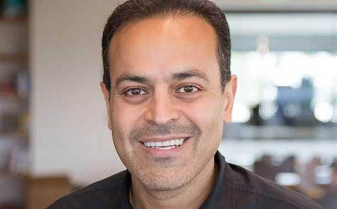 Commvault hires Sanjay Mirchandani as new CEO