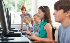 Vic govt renews $40 million ICT leasing deal