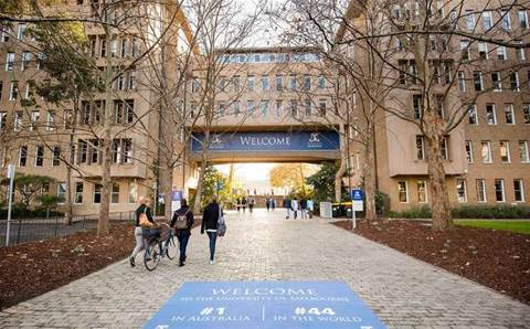 University of Melbourne to upgrade endpoint security as five-year program progresses