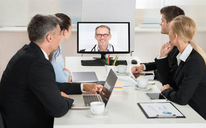 Polycom, BlueJeans partner on video-as-a-service