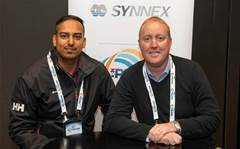Synnex hires Triforce veteran David Gleeson