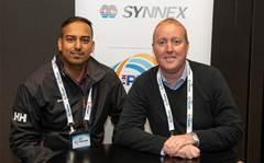 Synnex hires Triforce veteran David Gleeson