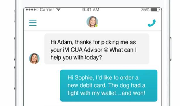 CUA to open iM app to Android users within weeks