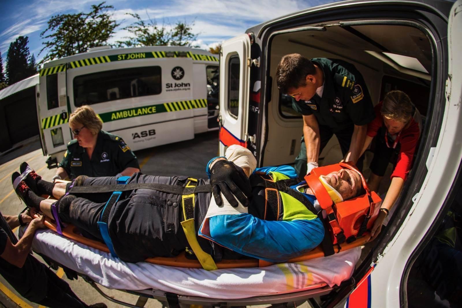Essential First Aid