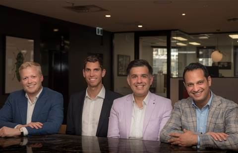 Data, ML specialist Intellify to open Melbourne office