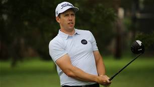 Rawson hits reset in return to Vic PGA