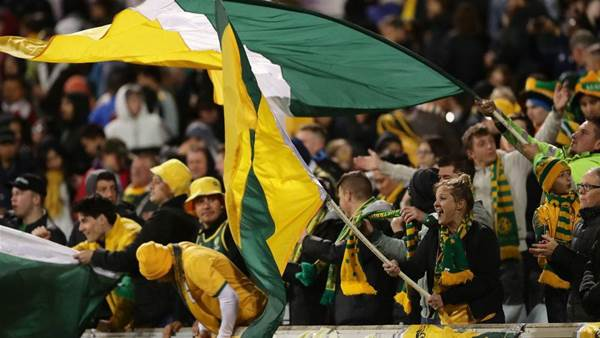A-League bid for Canberra still in the game