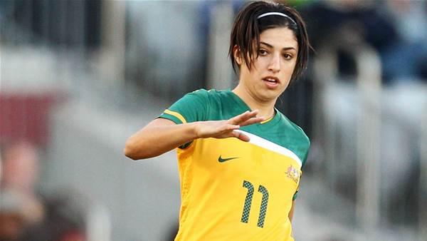 Ex-Matildas striker: 'Poisonous debate harming football'