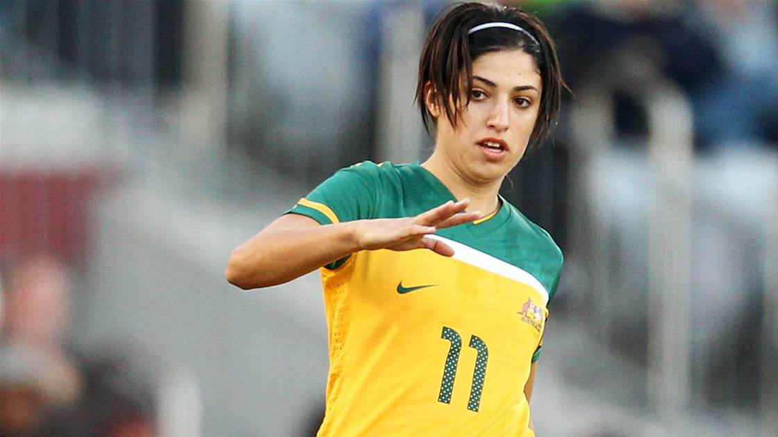 Ex-Matildas striker: 'Poisonous debate harming football'