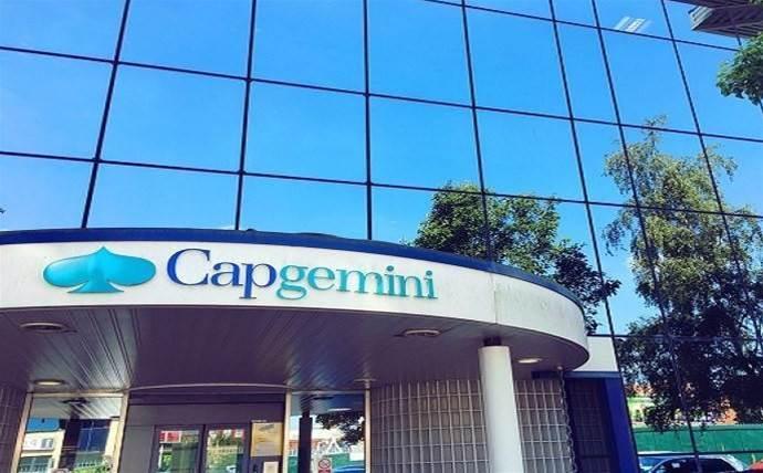 Capgemini Australia ponders acquisitions to accelerate growth