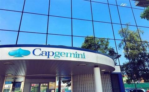 Capgemini Australia ponders acquisitions to accelerate growth