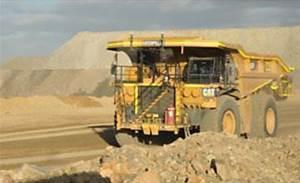 Rio Tinto orders robot trucks, drills for digital mine