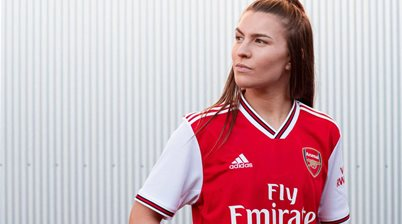 Heartbreak as Arsenal loss rules Matildas trio out of next year's Champions League