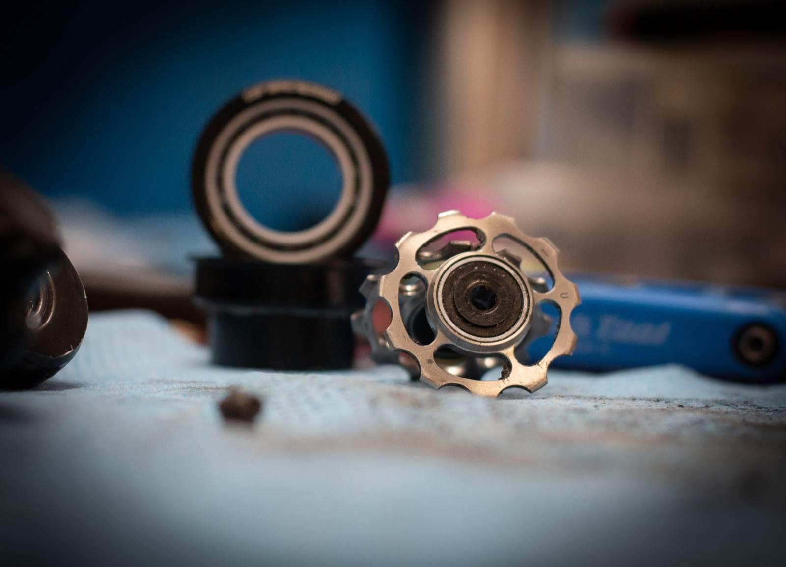 TESTED: Ceramic Speed Coated Bearings