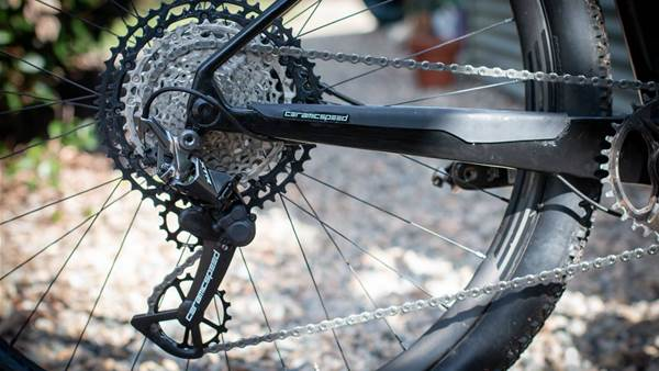 TESTED: CeramicSpeed OSPW X system