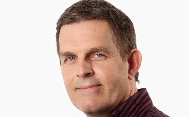AWS veteran Charlie Bell to join Microsoft as cybersecurity lead