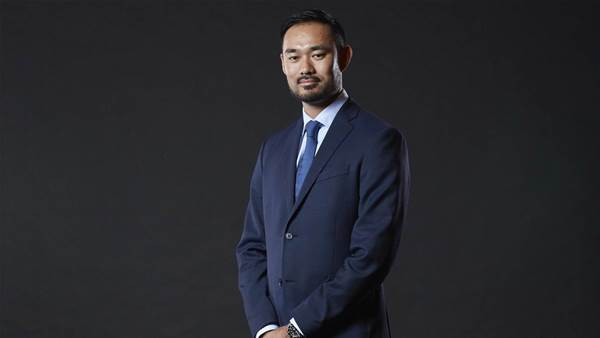 Asian Tour: Cho named CEO and Commissioner