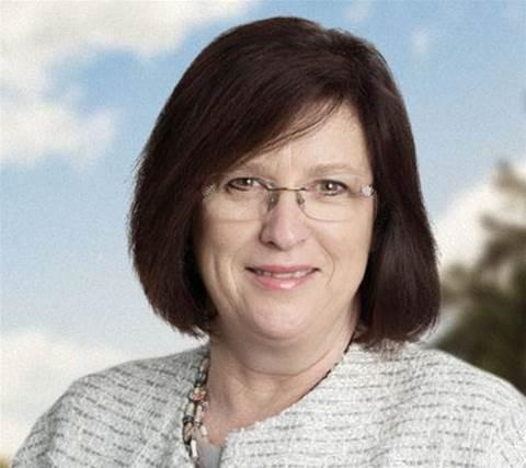 McKenzie decamps as Chorus chief executive