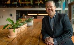 Kaspersky names new Asia-Pacific boss
