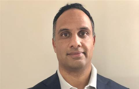 Cradlepoint appoints Chris Joseph as new APAC distribution director