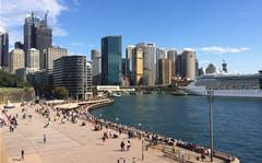 """""""Affordable"""" startup space coming to Sydney CBD mega-tower"""