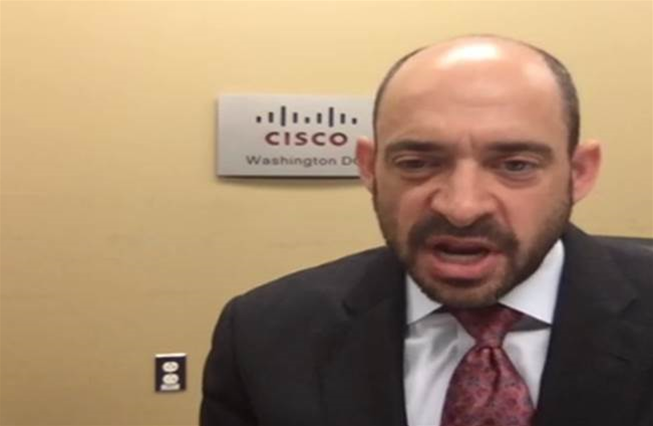 Cisco wants option to contest decryption notices in court