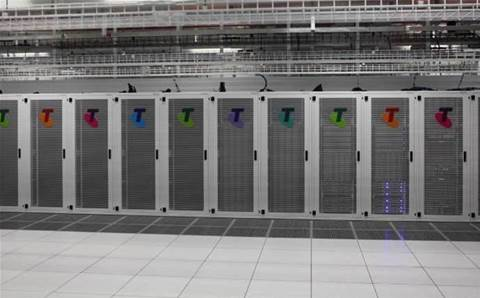 Telstra sells Clayton data centre complex for $416m