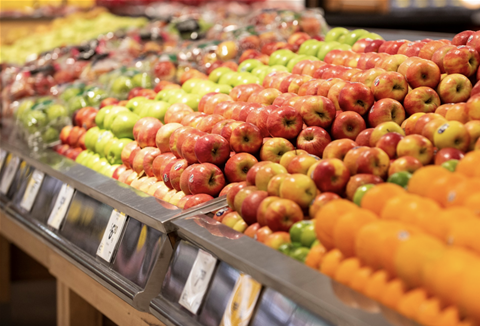 Coles to transform fresh produce replenishment with cloud, AI system