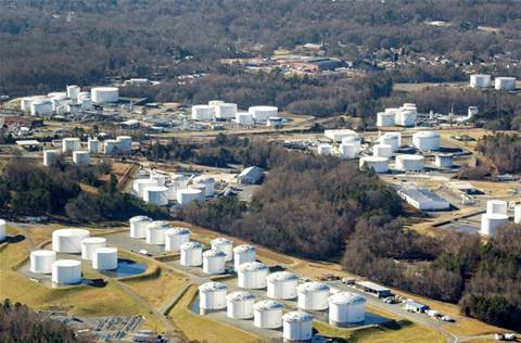 US govt works to help top fuel pipeline operator after cyber attack